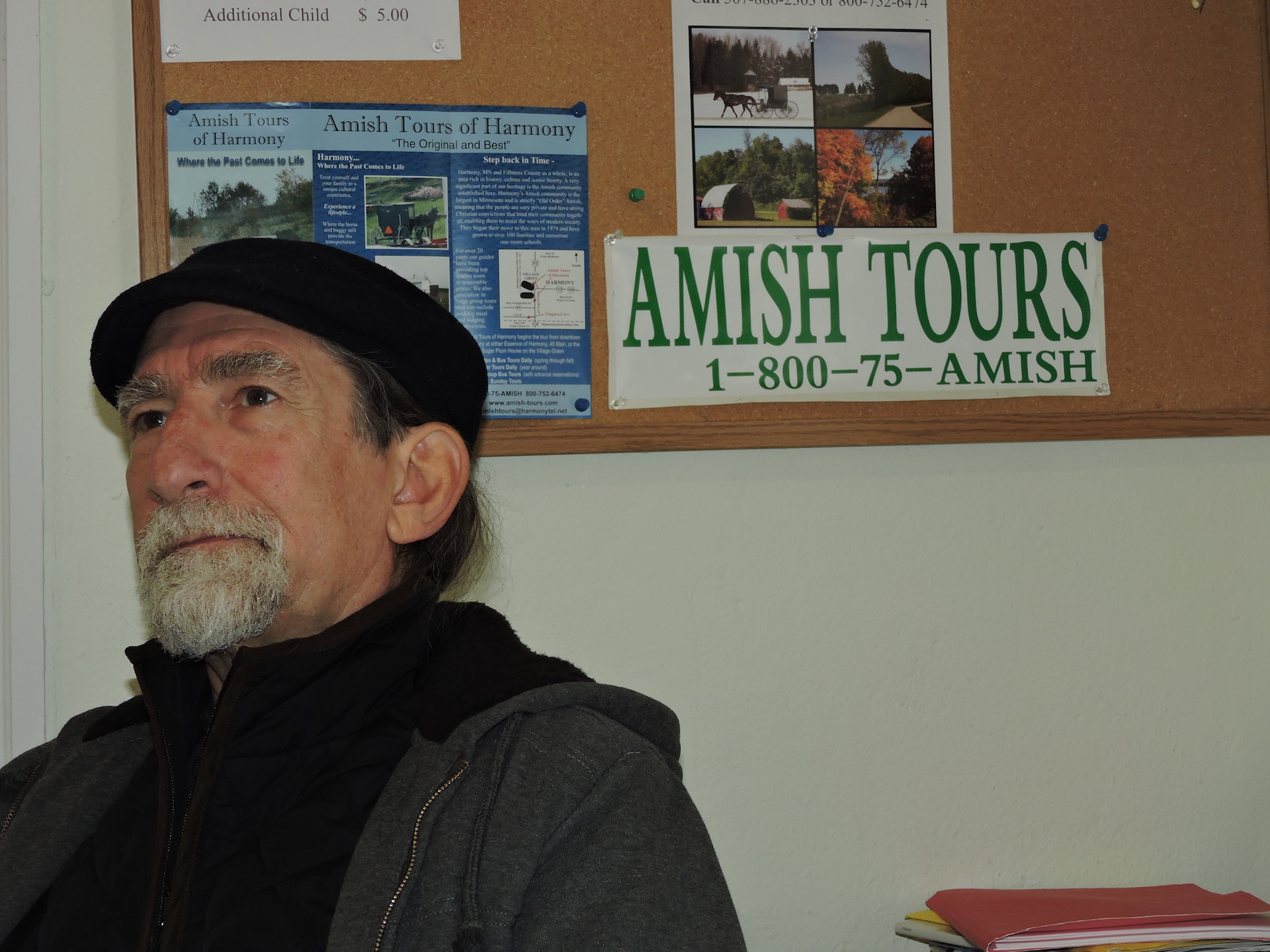 Amish-Tour-Guide